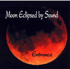 Moon Eclipsed by Sound CD
